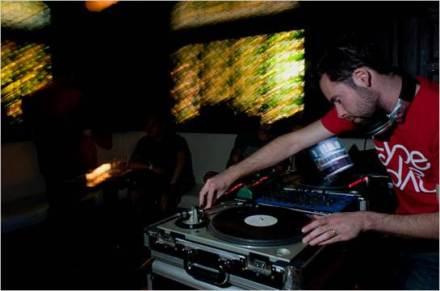 DJ et bières