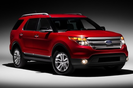 Ford-Explorer-SUV-Red