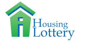 Loterie pour appartements