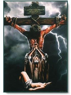 abraham Jésus