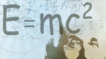 Einstein_E=mc2