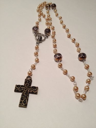 rosary-prayer-beads-vintage-look-handmade-952c5fee2e9b76b7776be0da9426345e