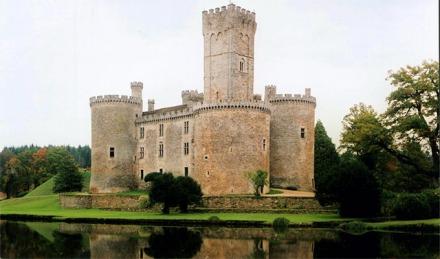montbrun-castle-in-france
