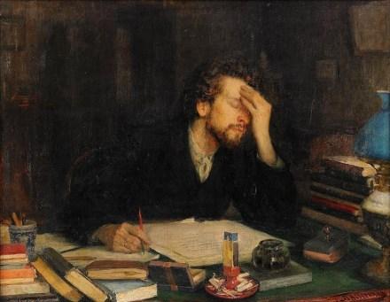 Leonid Osipovich Pasternak