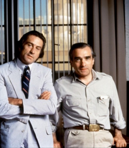 Robert-De-Niro-and-Martin-Scorsese-on-set-of-Cape-Fear-600x687
