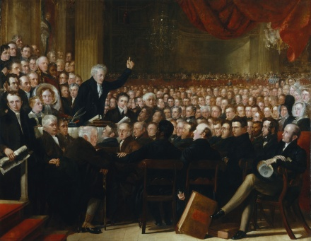 The_Anti-Slavery_Society_Convention,_1840_by_Benjamin_Robert_Haydon - Copie