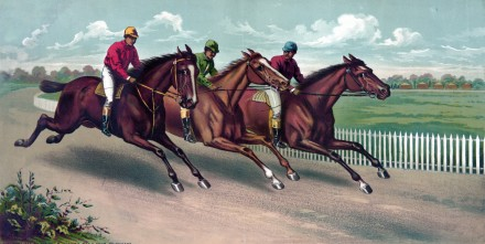 horses-racing-painting