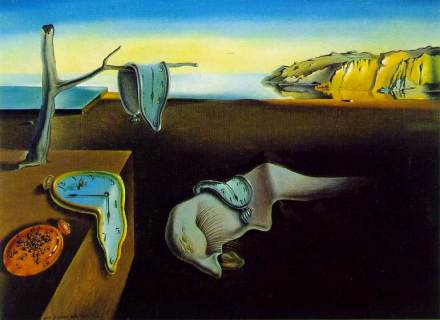 painting-the-rejuvenation-of-time-by-dali