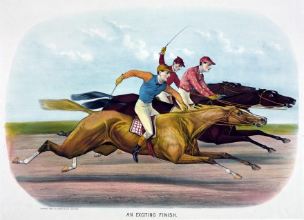 horse-racing-painting