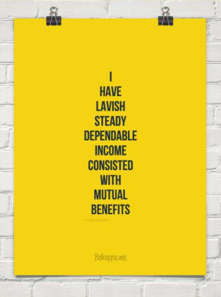 i-have-a-lavish-income-robert-millikan